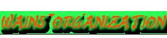 Wains Organization